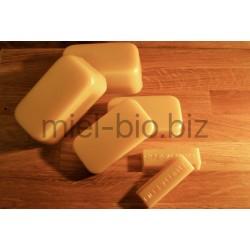 Cire utilisable en agriculture biologique