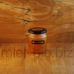 Miel de Chataignier bio pot de 250g