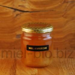 Miel d'Ardèche bio pot de 250g