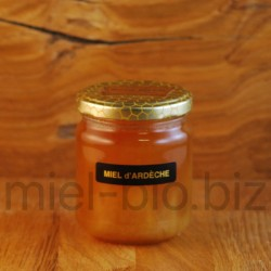 Organic Ardeche honey - France