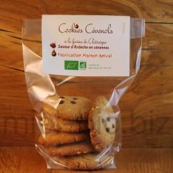 Cookies Cévenols bio au...